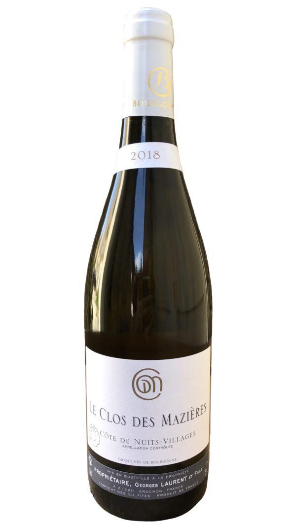 Côte de Nuits - Chardonnay